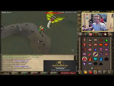 B0aty | Faux | Sick_Nerd - BEST OF RUNESCAPE TWITCH HIGHLIGHTS #221