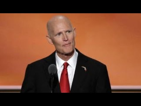 Florida Gov. Rick Scott: 9,000 volunteers needed for Irma