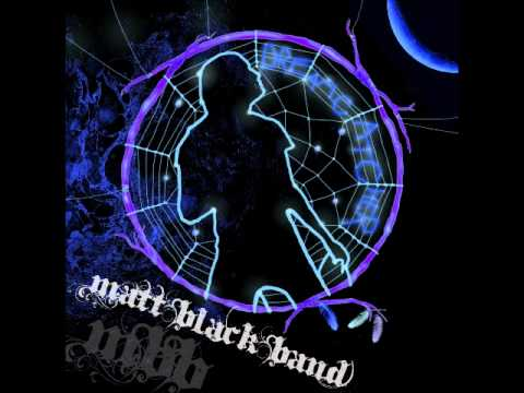 Matt Black Band - If You Love Me (2012)