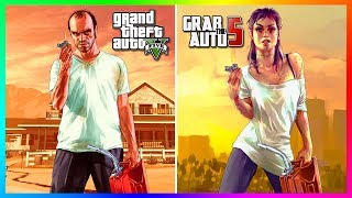 10 Games That Completely Ripped Off Grand Theft Auto!