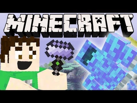 Minecraft - GOLD BOSS OWNAGE