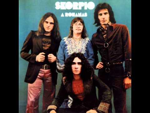 Skorpió - A Rohanás (1974)