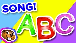 ABC Alphabet Song - Kids Learn English Baby Music