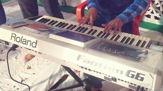 Bhor bhai panghat par playing in Roland gw 7
