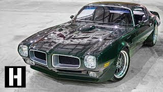 Nicest Trans Am Build EVER Gets Shredded for the First Time!
