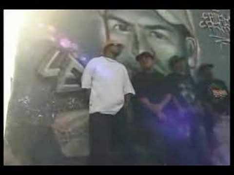 Callao Cartel - Simplemente Calle video