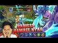 Gagal Penta Kill di KS Team Sendiri!! :(( Karina Build | Mobile Legends Indonesia #46