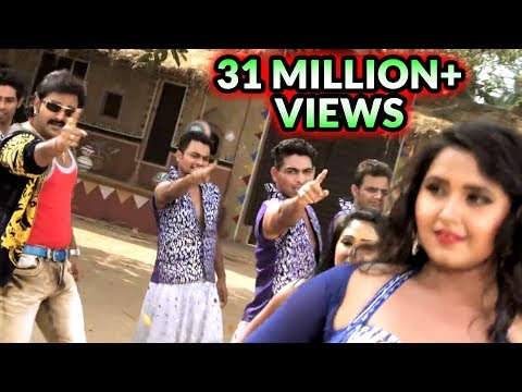Dehiya Jawan चिकन सामान - Hukumat - Pawan Singh - Bhojpuri Hot Songs 2015 video