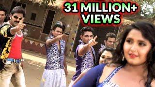 Dehiya Jawan Chikan Samaan - Hukumat - Pawan Singh - Bhojpuri Hit Songs 2017