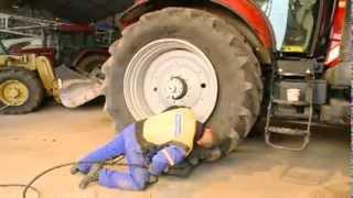 MICHELIN AG : Metodo de montaje y desmontaje