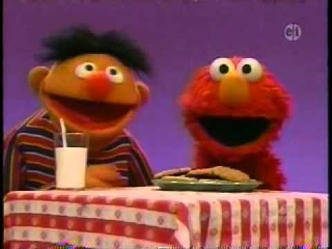 Sesame Street - Share