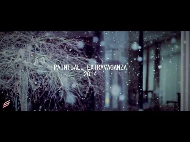 1000th Video! - 2014 Paintball Extravaganza