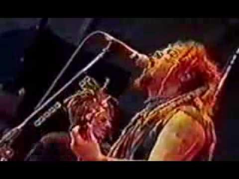 soulfly -ATTITUDE LIVE-12/12/98