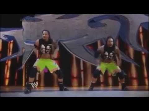 The Usos Moments Theme Song