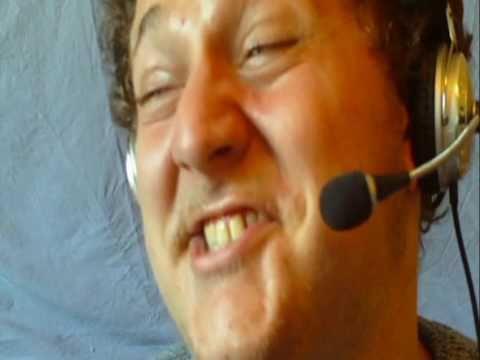 TUBO APERTO – SECONDA PUNTATA – 1 di 2 (doesntmatter, le fratelle gemelle, canesecco e i pantellas)
