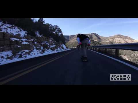 Raw Run: MTAZ riding The Viper