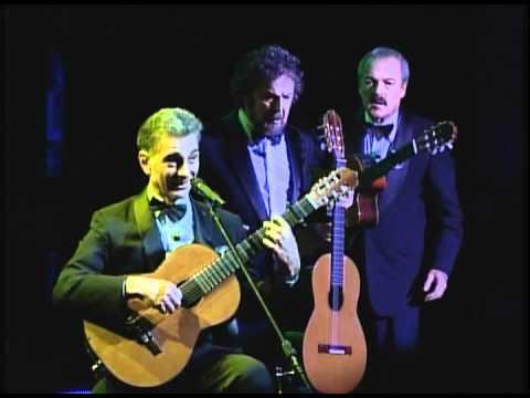 Les Luthiers Amor a Primera Vista bossa libidinossa Los Premios Mastropiero