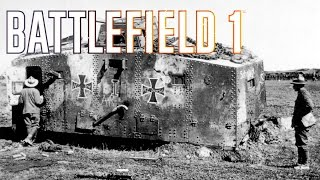 Battlefield 1 - By The Skin of One