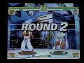 SFIII: 3rd Strike de Ken [video]