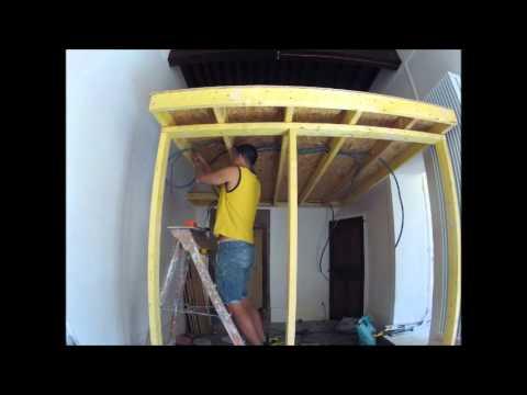 Une Mezzanine Arienne Grenoble YouTube