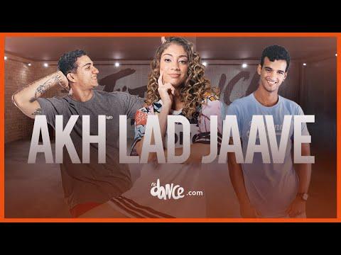 Download Lagu  Akh Lad Jaave - Badshah, Asees Kaur And Jubin Nautiyal | FitDance Channel Mp3 Free