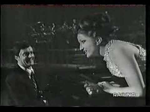 Mina & L. Luttazzi __ Live 1964