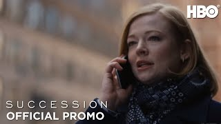 Succession: Season 2 Episode 2 Promo | HBO