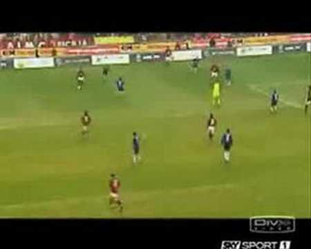 Edgar Davids vs Clarence Seedorf