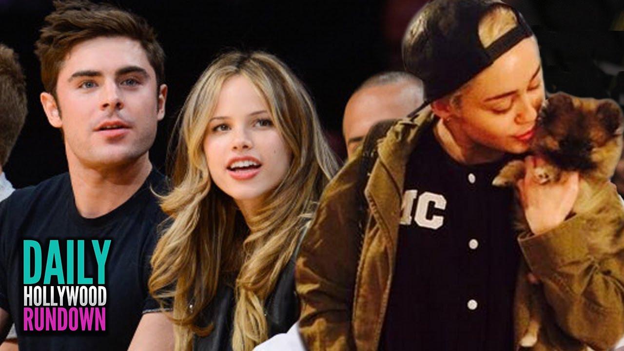 Zac Efron Girlfriend 2014 Zac Efron s New Girlfriend