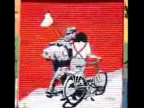 San Francisco Street Art / Murals