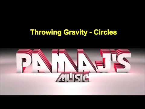 Throwing Gravity - Circles