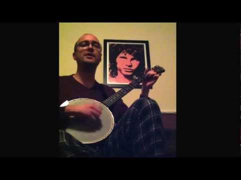 Loudon Wainwright - Dump The Dog (cover)