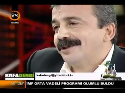 Meçhul Öğrenci Anıtı - Sırrı Süreyya Önder - Kafa Dengi