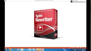 download lagu Spin Rewriter 2017 Free Download - Article Rewriting Trial gratis