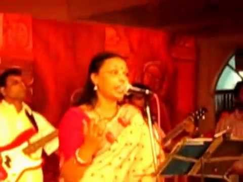 Bangla Amar Sarse Ilish Sung by Lopamudra...