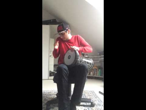 Ardian Bujupi - Boom Rakatak Darbuka Cover ft. Big Ali, Dj Mase & Lumidee
