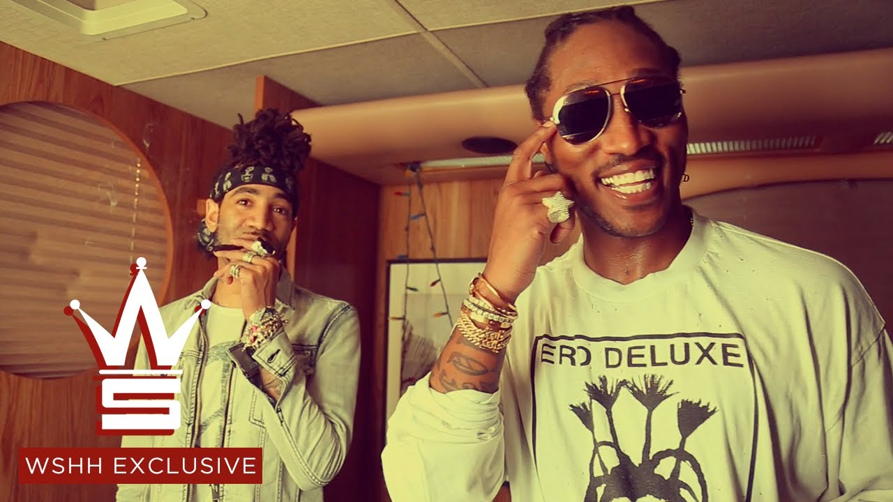 "DJ Esco ""The Side Show: Coachella"" Feat. Future (Season 2, Episode 1)"