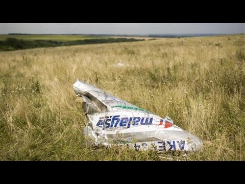 MH17: Still No Safe Passage to Crash Site
