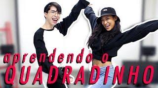 Download Dançando FUNK com uma rapper coreana feat. Nada (나다) 3Gp Mp4