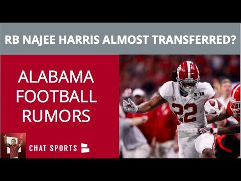 Alabama Football Rumors: Terrell Lewis Tears ACL, Nick Saban Dismisses LB, 2019 Recruiting