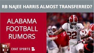 Alabama Football Rumors: Terrell Lewis Tears ACL, Nick Saban Dismisses LB, 2019 Recruiting