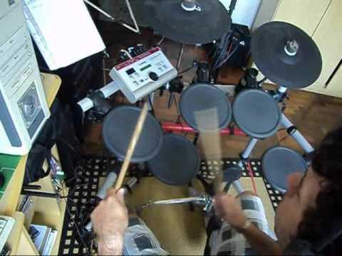 Bateria yamaha dtxpress 4 youtube for Yamaha dtxpress review