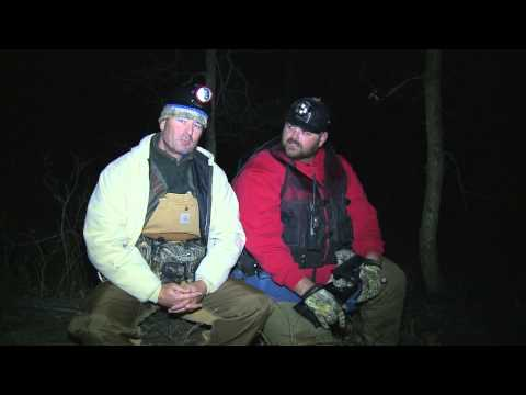 G3 Sportsman TV - Missouri Coon Hunt