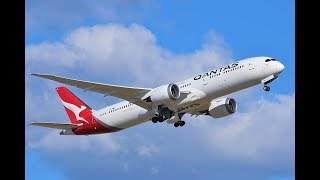 Qantas to announce direct flights from Brisbane to San Francisco and Chicago