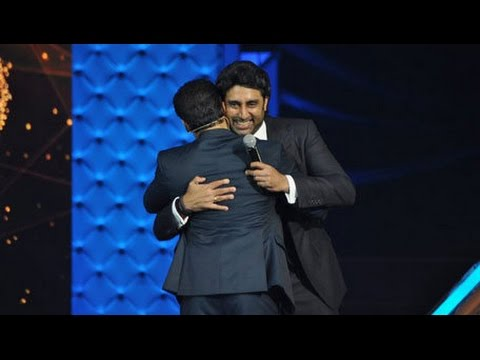 Abhishek Bachchan Loves Salman Khan's Painting