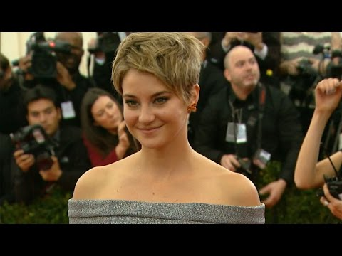 Shailene Woodley Eats Bugs, Calls Insects the 'Future of Food'