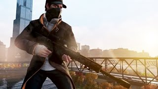 Watch Dogs Tips & Tricks Video [Destroyer]