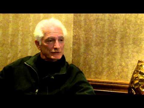 Dr. Tony Bonanzino - Why learn public speaking?
