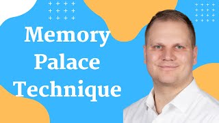 Memory Palace Technique: How To Remember What You Read