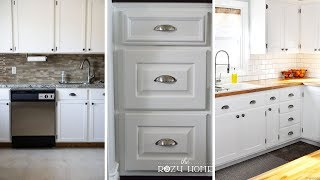 10 Creative but Cheap Custom Cabinet Ideas